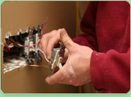 electrical repair Golborne