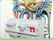 Golborne electrical contractors